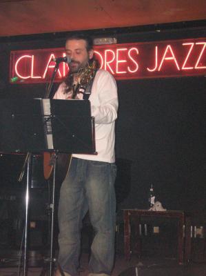 Carlos Chaouen...