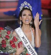 Miss Universo Monster 2007