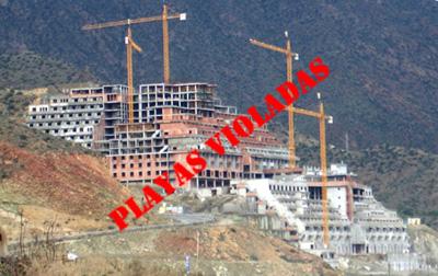 ALGARROBICO - DESTROYED!!!!!!!