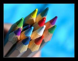 Nota de color...