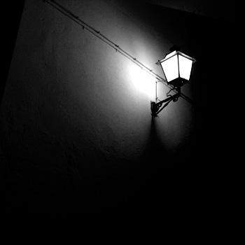 Busco la luz...