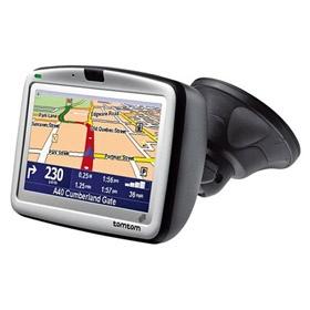 De charla con mi GPS