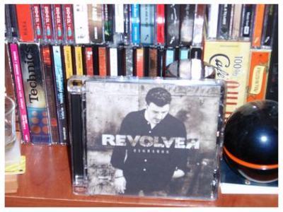 21 Gramos [Revolver]...