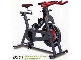 Ciclo Indoor 2.0