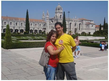 Lisboa - Día 4...