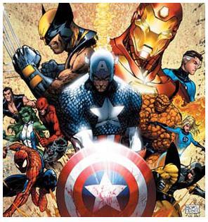El fin de Marvel...