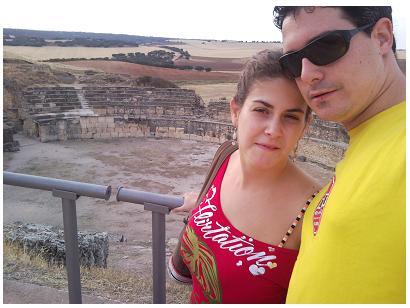 Visita a Segobriga...