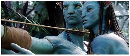 Avatar...
